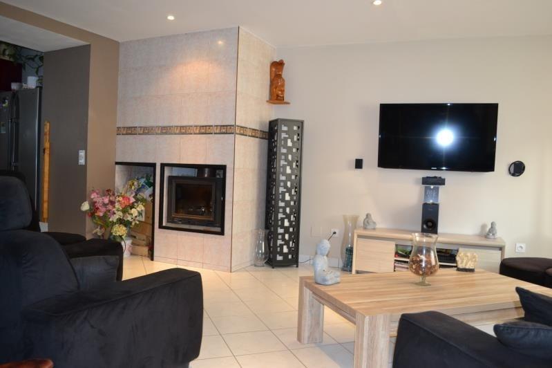 Vente maison / villa St aubin sur mer 401700€ - Photo 3