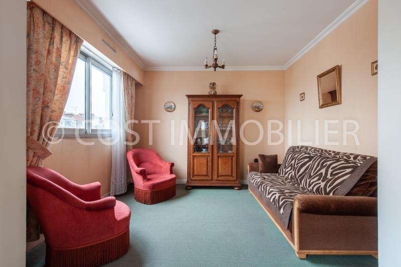 Venta  apartamento Courbevoie 769000€ - Fotografía 2
