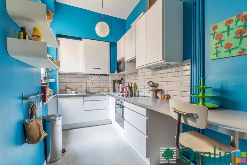 Vente de prestige appartement Lyon 2ème 765000€ - Photo 3