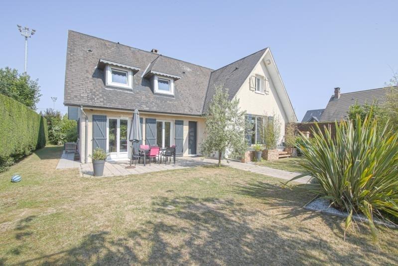 Sale house / villa Octeville sur mer 409000€ - Picture 1
