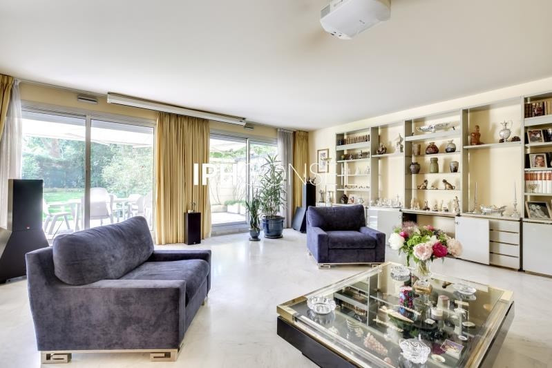 Vente de prestige appartement Neuilly sur seine 1 990 000€ - Photo 4