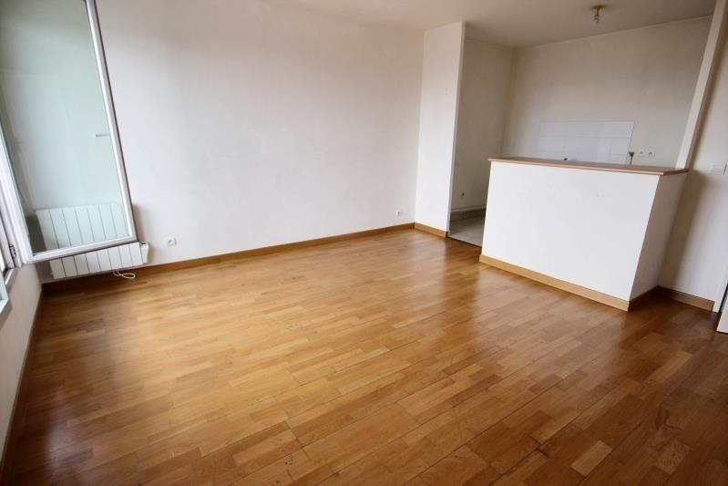 Vendita appartamento Paris 18ème 330000€ - Fotografia 4