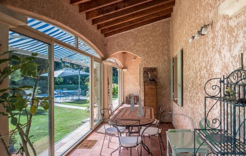 Deluxe sale house / villa La londe les maures 890000€ - Picture 9