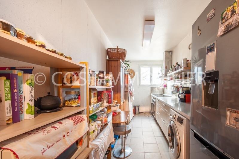 Sale apartment Asnieres sur seine 289000€ - Picture 3