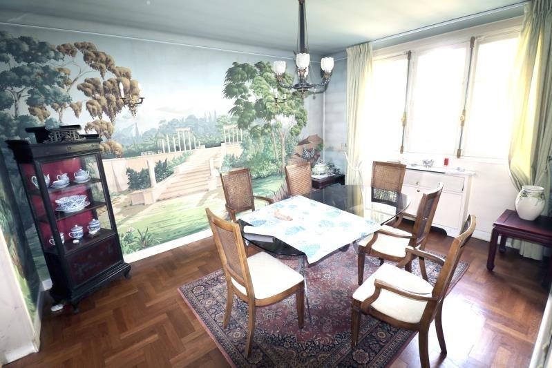 Vente de prestige maison / villa Versailles 1445000€ - Photo 5