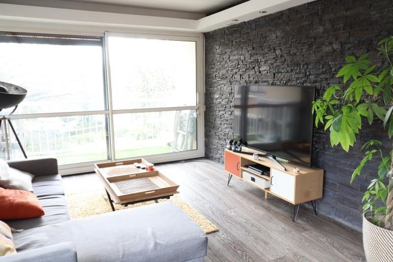 Vente appartement Verrieres le buisson 290000€ - Photo 3