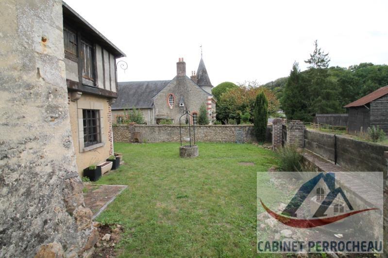 Vente maison / villa La chartre sur le loir 172000€ - Photo 16