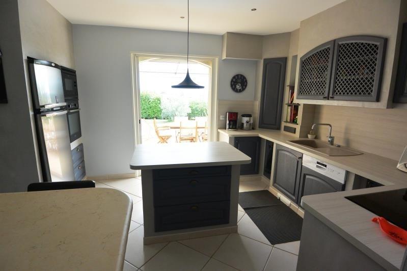 Vente de prestige maison / villa Aix en provence 690000€ - Photo 10