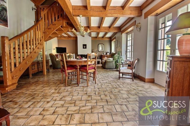 Revenda casa Plouay 451500€ - Fotografia 2