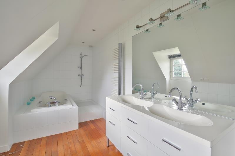 Deluxe sale house / villa St nom la breteche 1490000€ - Picture 12