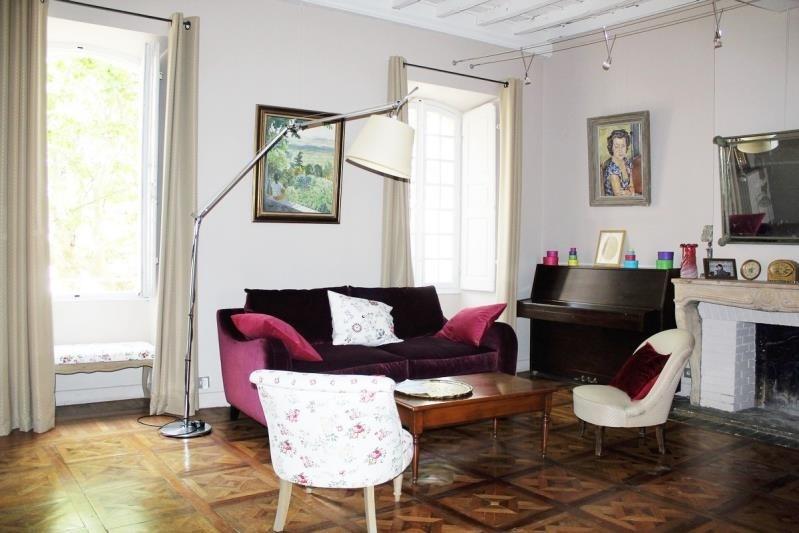 Vente de prestige maison / villa Villeneuve les avignon 995000€ - Photo 7