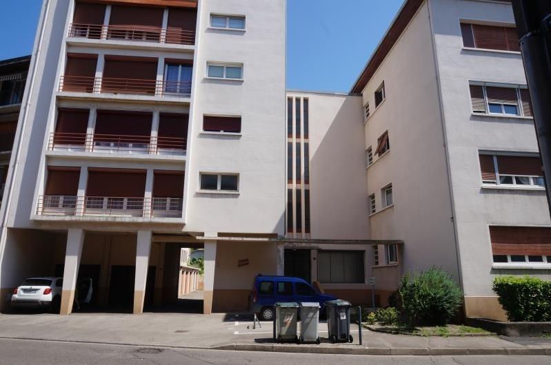 Verkauf wohnung Vienne 179000€ - Fotografie 10