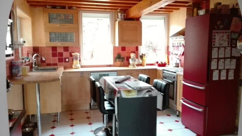 Sale house / villa Marines 263000€ - Picture 5