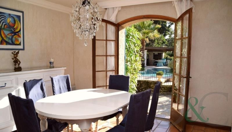 Verkauf von luxusobjekt haus Rayol canadel sur mer 655200€ - Fotografie 3