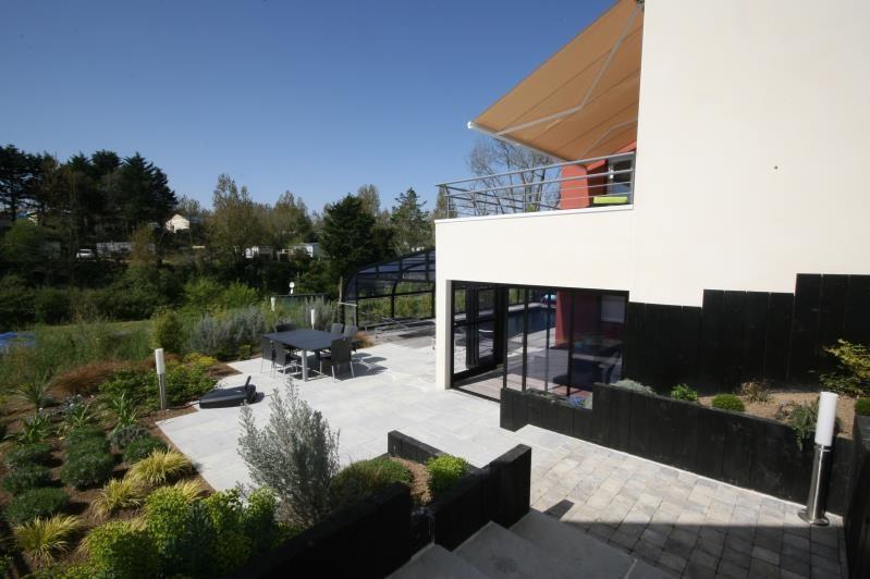 Vente maison / villa Clohars carnoet 543400€ - Photo 1