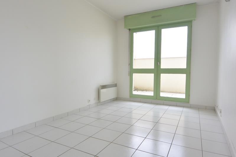 Rental apartment Bordeaux 790€ CC - Picture 1