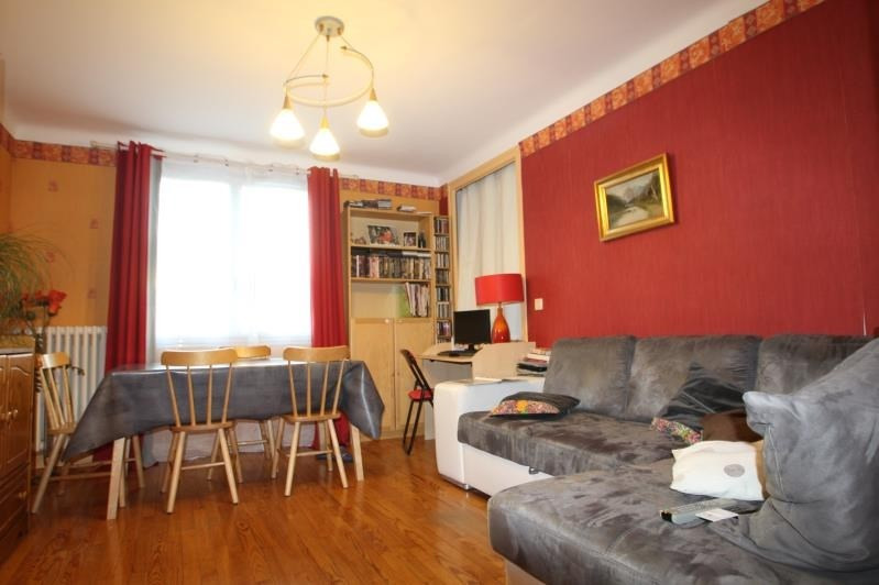 Sale apartment Chambery 164 000€ - Picture 2