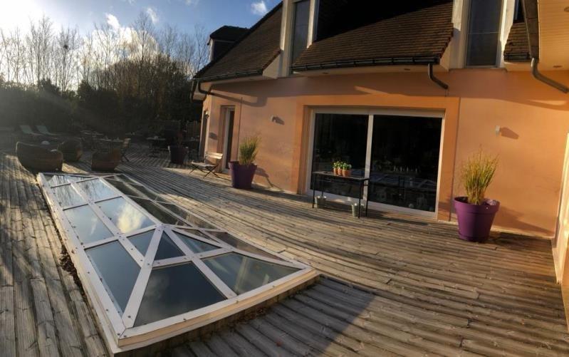 Vente de prestige maison / villa Chambourcy 1740000€ - Photo 13