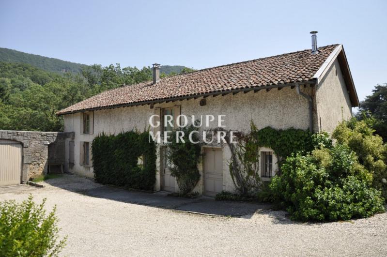 Vente de prestige maison / villa Lagnieu 950000€ - Photo 15