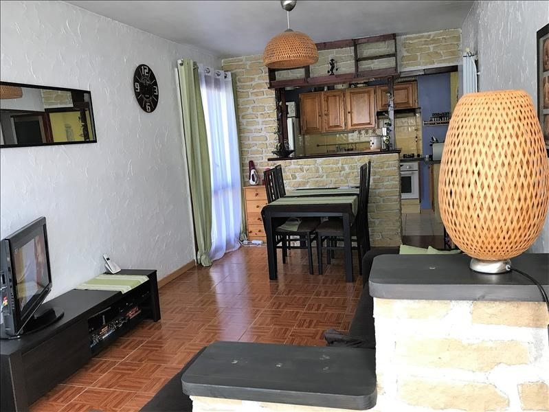 Sale apartment Toulon 128 500€ - Picture 2