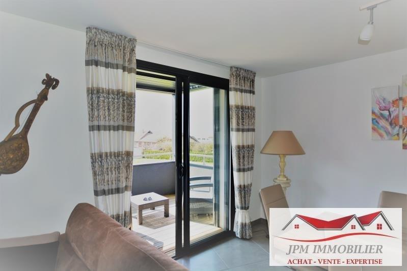 Vendita appartamento Annecy le vieux 534000€ - Fotografia 4
