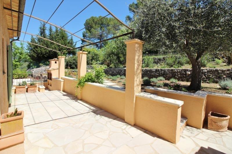 Vente de prestige maison / villa Peymeinade 635000€ - Photo 5