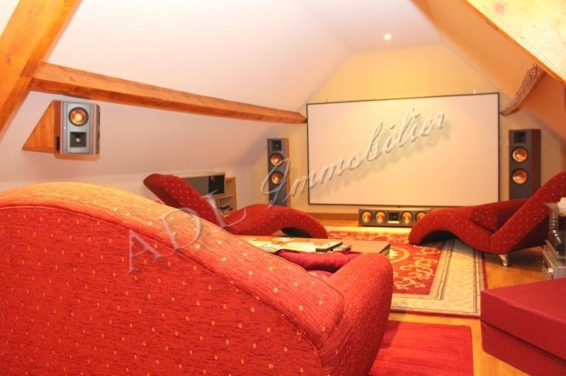 Vente de prestige maison / villa Lamorlaye 769000€ - Photo 9