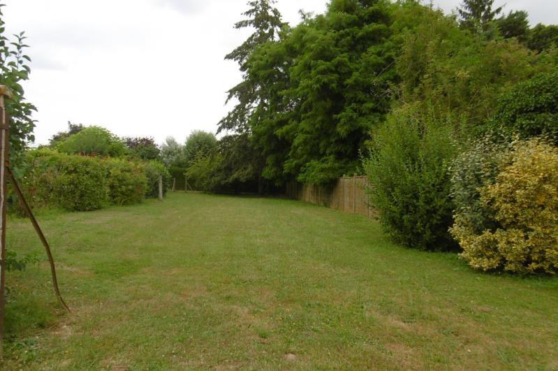 Vendita terreno Charpont 79000€ - Fotografia 2