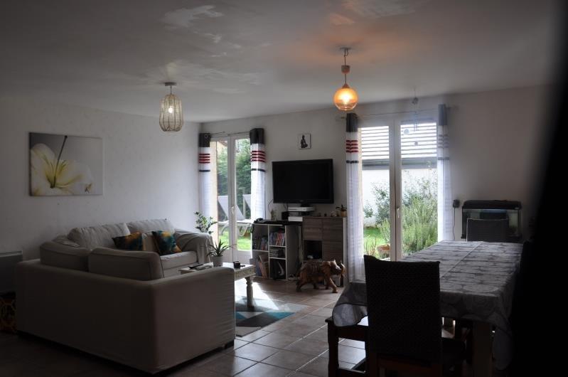 Sale house / villa Combe du val 219000€ - Picture 4