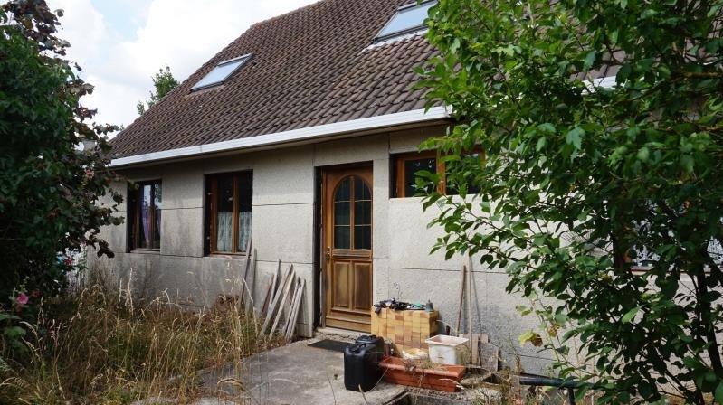 Revenda casa Bueil 133000€ - Fotografia 1