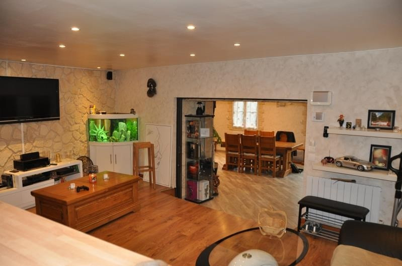 Vente maison / villa Soissons 114000€ - Photo 3