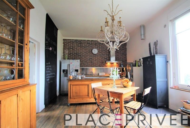 Vente appartement Laneuveville devant nancy 299 000€ - Photo 1