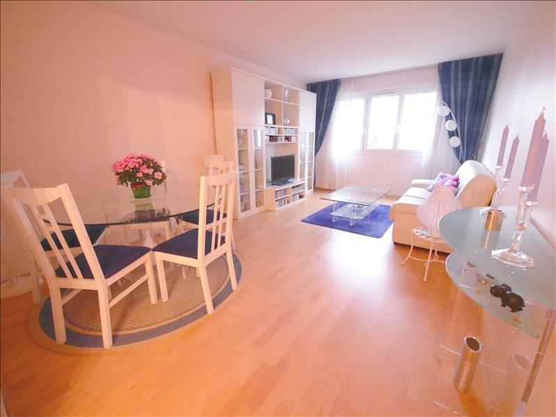 Vente appartement Garches 395 000€ - Photo 2