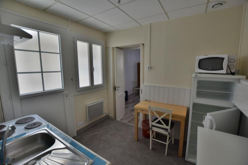 Sale apartment Pau 48000€ - Picture 2