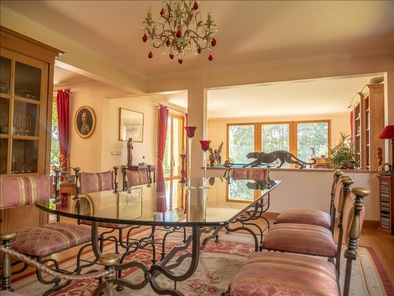 Vente de prestige maison / villa Saint-nom la breteche 1480000€ - Photo 6