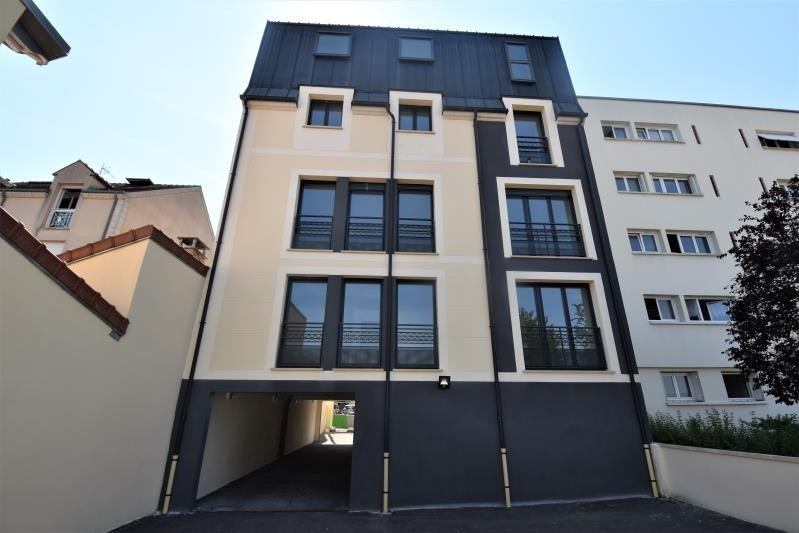 Sale apartment Sartrouville 266 000€ - Picture 1
