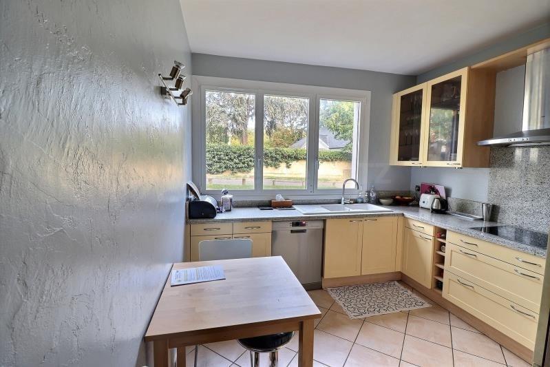 Vente appartement Marnes-la-coquette 620000€ - Photo 3
