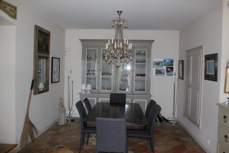 Deluxe sale house / villa Rochefort du gard 995000€ - Picture 8