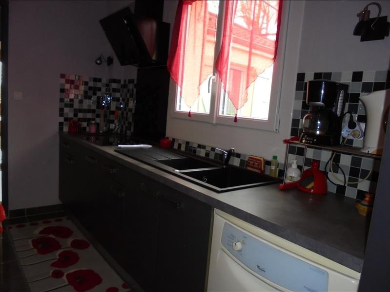 Vente maison / villa Dompierre sur besbre 128400€ - Photo 5