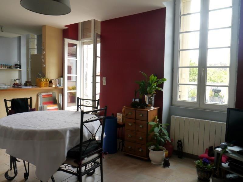 Location maison / villa Gemozac 590€ CC - Photo 5