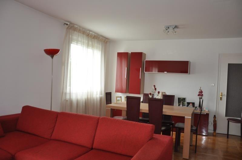 Vente maison / villa Oyonnax 263000€ - Photo 9