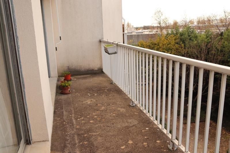Rental apartment Montelimar 500€ CC - Picture 4
