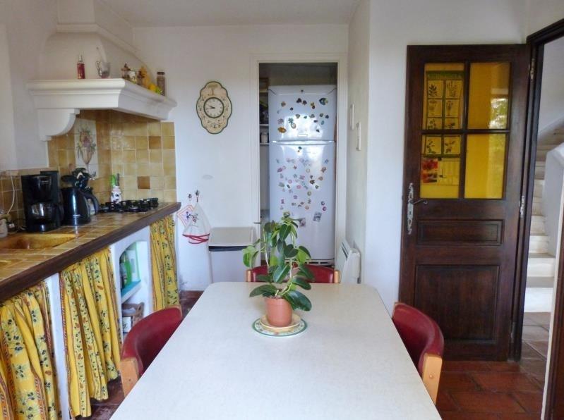 Vente maison / villa Saint cezaire sur siagne 450000€ - Photo 9