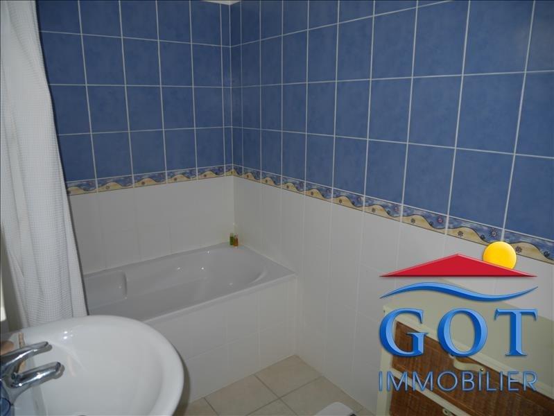 Venta  apartamento St laurent de la salanque 119500€ - Fotografía 6