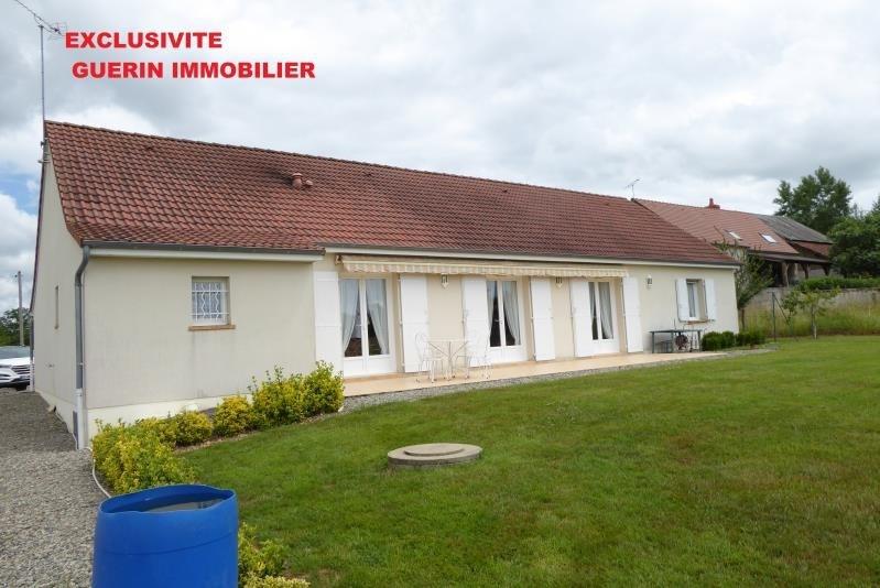 Vente maison / villa Challuy 219000€ - Photo 2