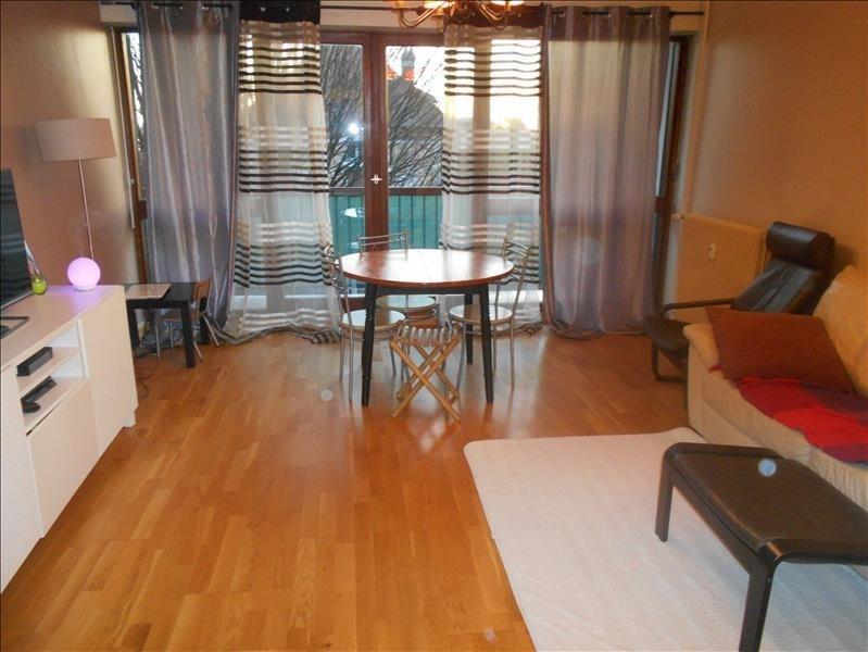 Sale apartment Taverny 172000€ - Picture 2