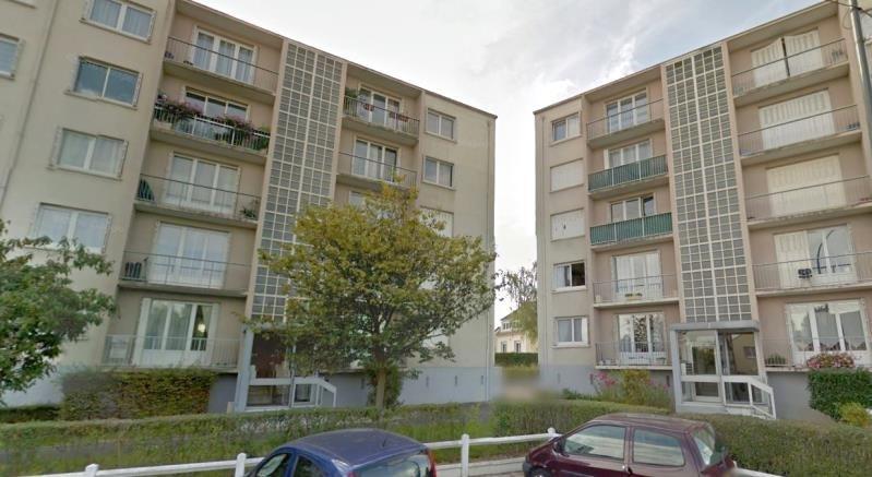 Location appartement Massy 950€ CC - Photo 1