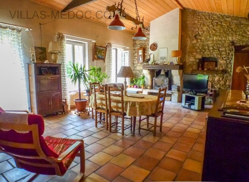 Sale house / villa Vendays montalivet 265 000€ - Picture 4
