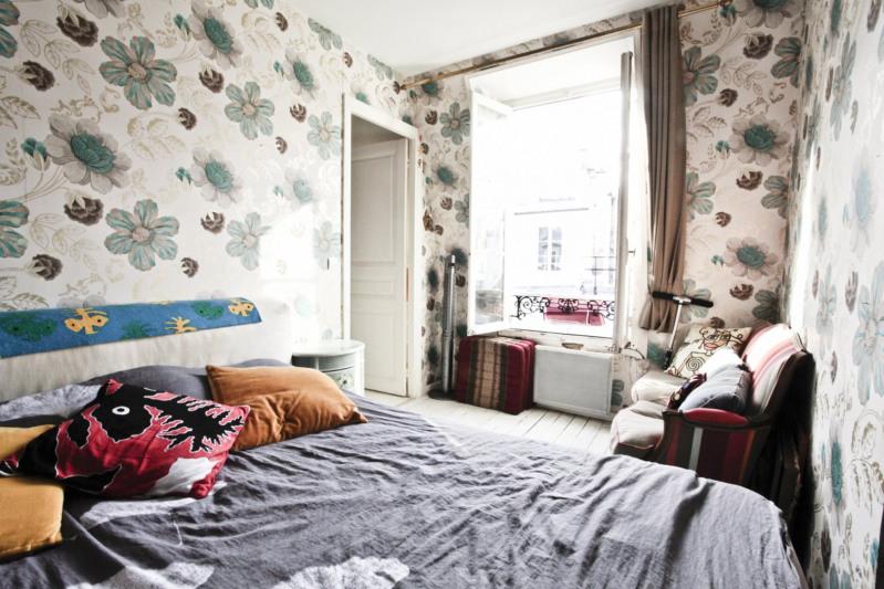 Vente de prestige appartement Paris 4ème 545000€ - Photo 5