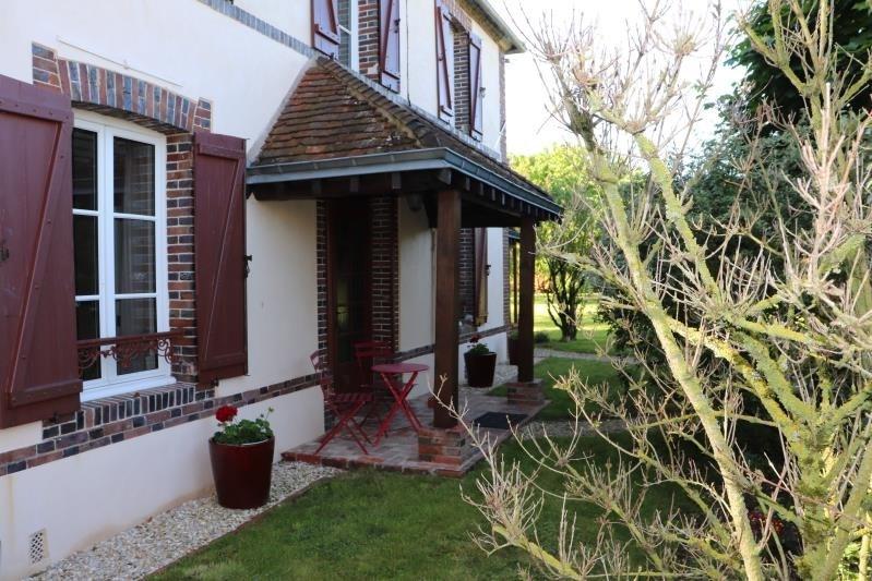 Sale house / villa Les ormes 232000€ - Picture 2